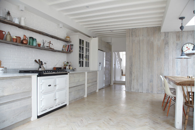 White Wash and Painting Services
