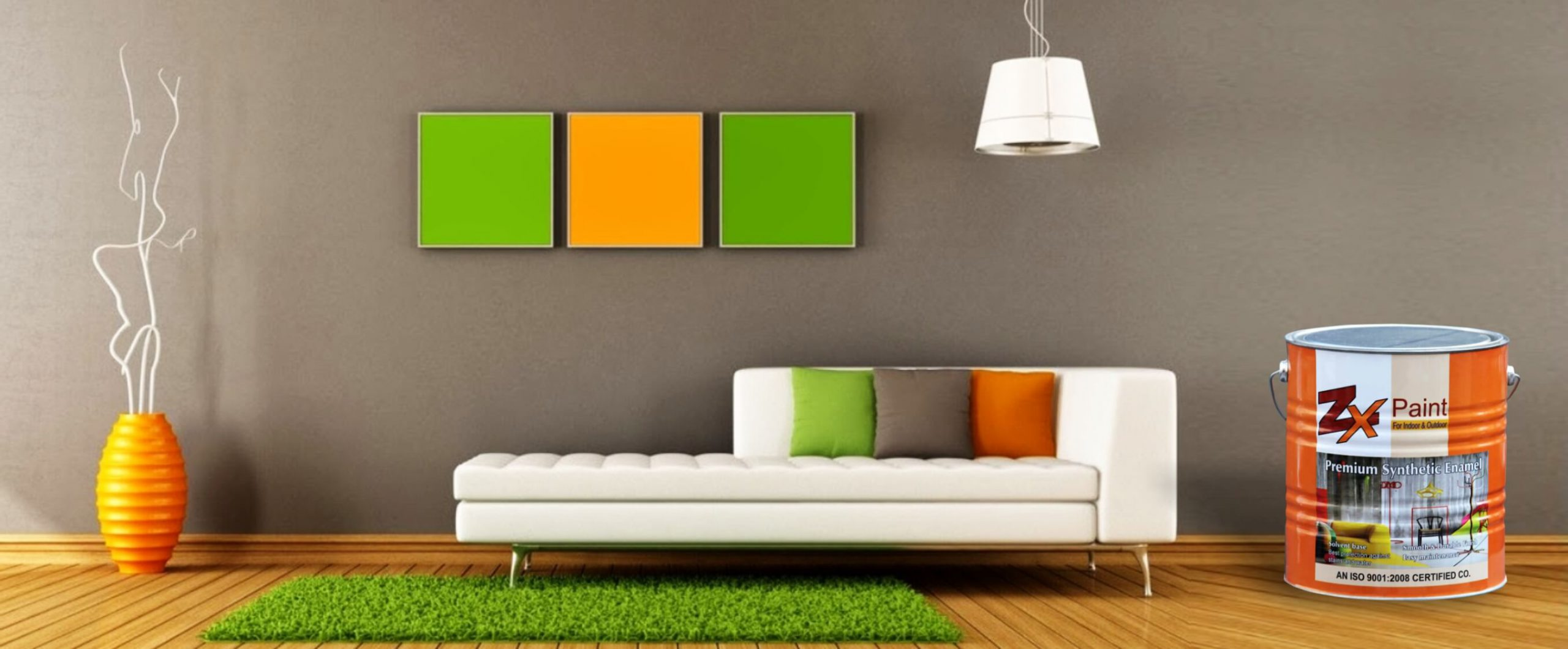 Guest room | Painting services