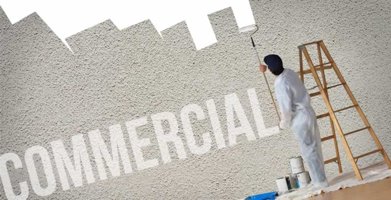 Commercial Painting|painting services