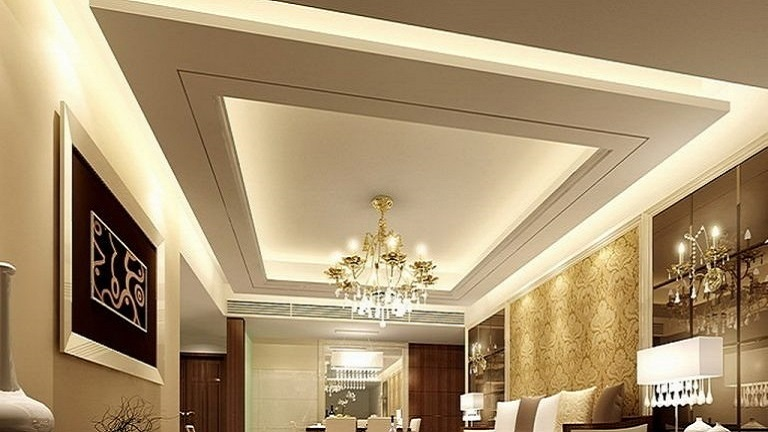 Pop and fall ceiling | painting Services
