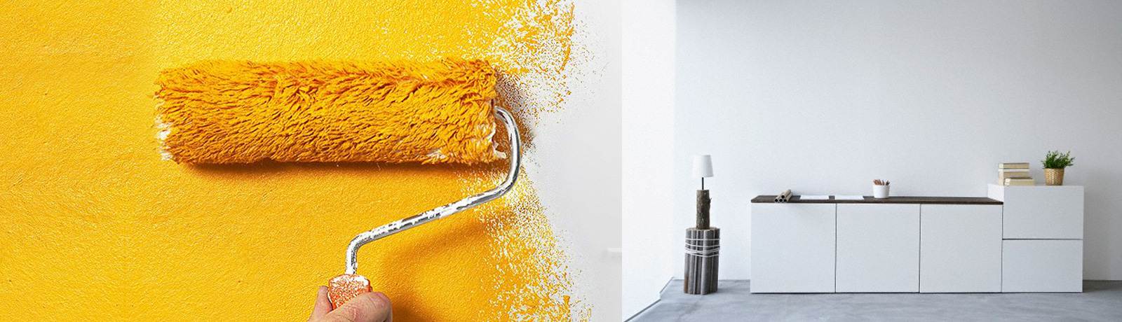 Wall paint | Painting Contractor