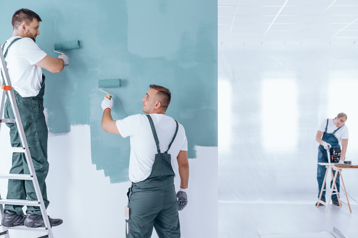 Painting Services Noida