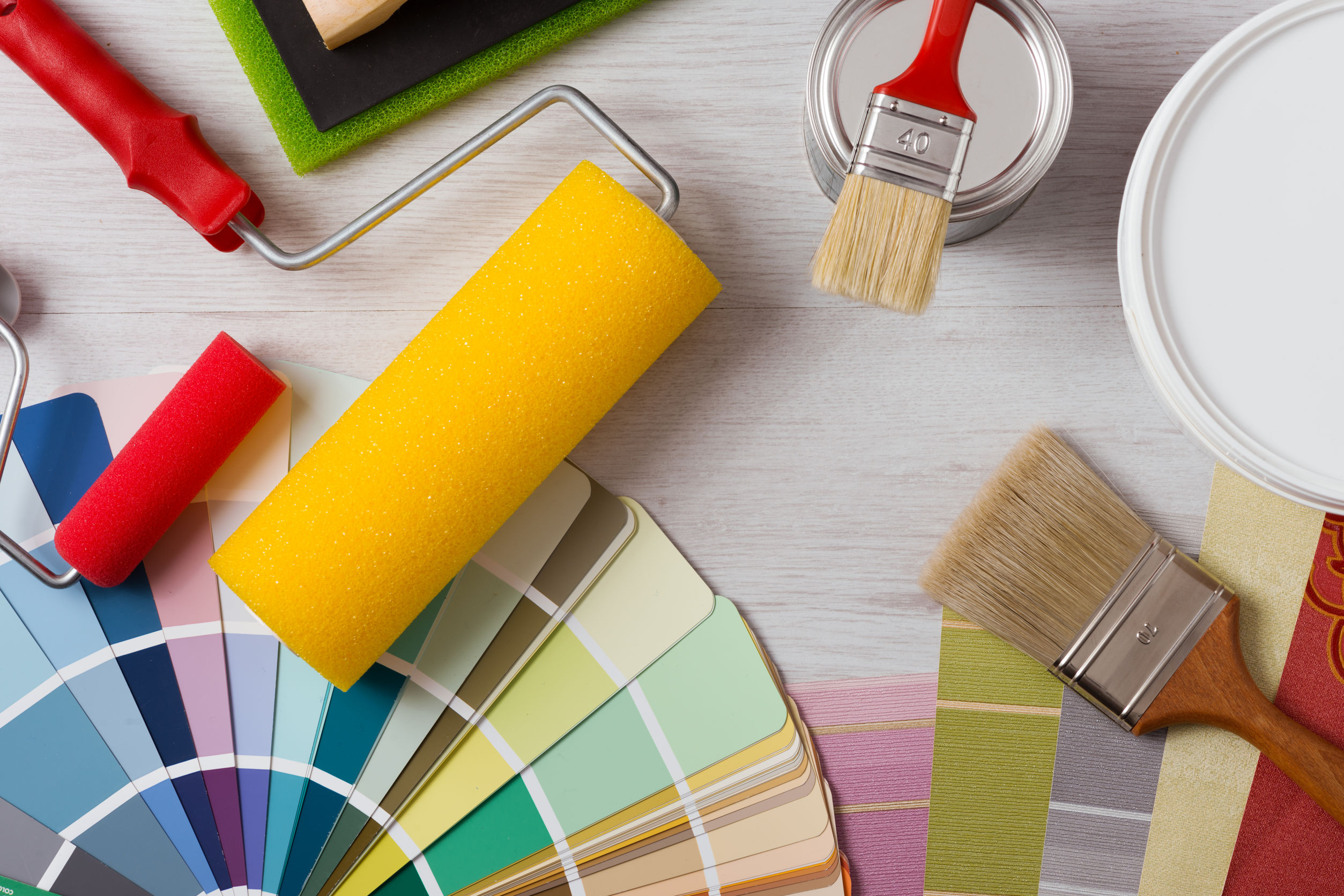 residential painting| painting services