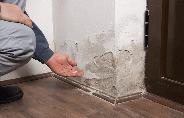 Repair Water Damage|painting services