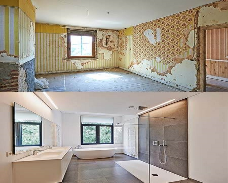 Home Renovation Services in Noida