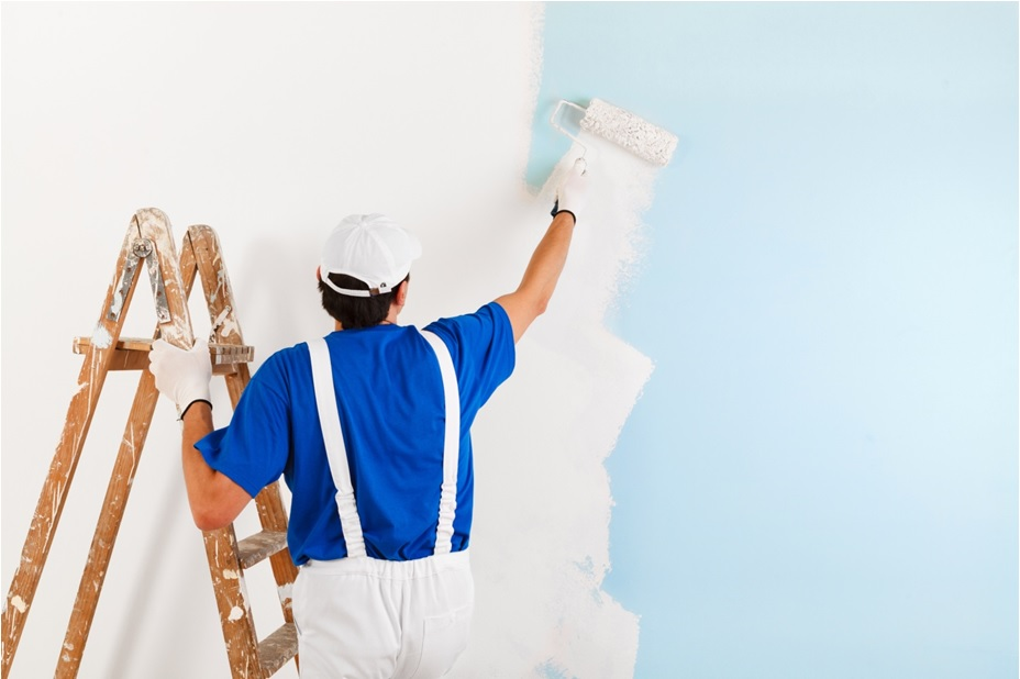 House Painting Services in Noida